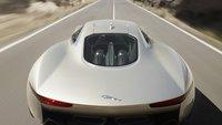 Jaguar está estudiando la producción del Jaguar C-X75