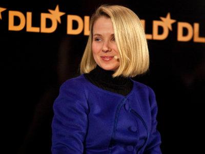 La tercera vía de escape de Yahoo: deshacerse de Marissa Mayer y del 75% de sus empleados