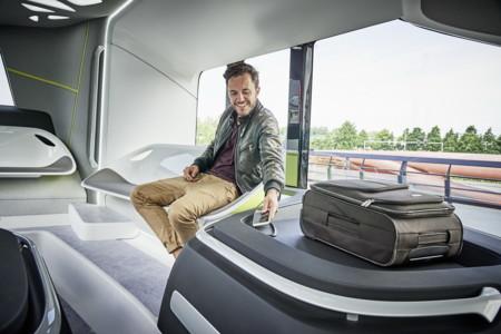 2016 Mercedes Benz Future Bus 21