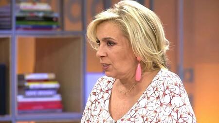 Carmen Borrego Viva La Vida