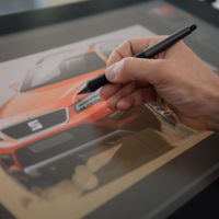 ¿Para qué se necesitan cinco toneladas de arcilla en el proceso de diseño de un coche nuevo?