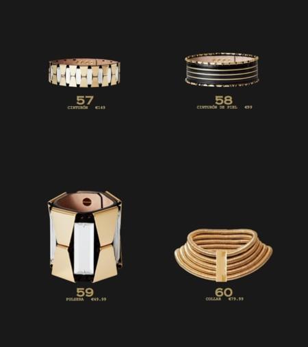 Balmain Hm Prices 15