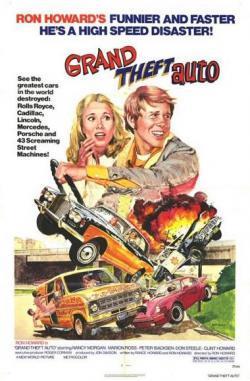 Adiós a la película sobre 'Grand Theft Auto'