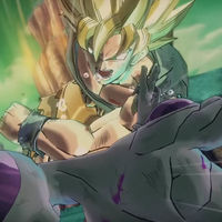 Dragon Ball Xenoverse 2 se guardaba su mejor tráiler para el final