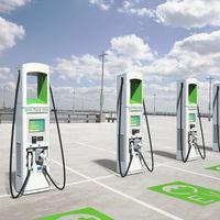 Más de 100 Walmart de EE.UU tendrán cargadores ultrarrápidos para coches eléctricos... gracias al Dieselgate