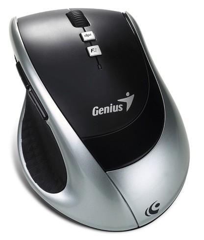 Raton Inalambrico Genius Genius Dx-eco es el Ratón