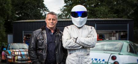 Matt LeBlanc, Chris Harris y Rory Reid confirmados para la próxima temporada de Top Gear