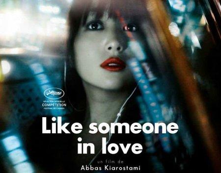 Cannes 2012 | Kiarostami y Resnais hablan de amor en 'Like Someone in Love' y 'Vous n'avez encore rien vu'