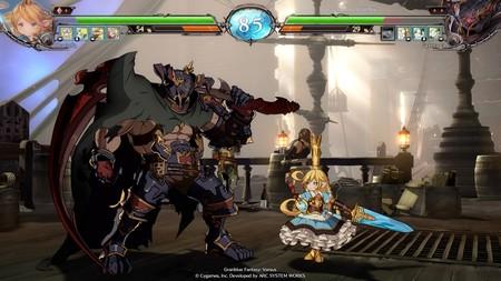 Granblue Fantasy Versus 20200405215021