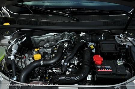 Motor TCe 90