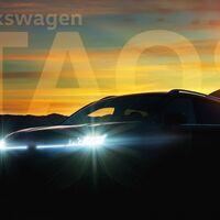Volkswagen Taos: el nuevo SUV se olvida del nombre Tarek y confirma su producción en México