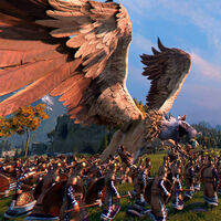 A Total War Saga: Troy deja de bromear con el bestiario griego y anuncia Mythos, una expansión con grifos, cerberos e hidras