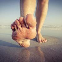 ¿Te pasas al barefoot running? Cambia tu técnica de carrera