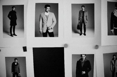 Zara, un estupendo lookbook del mes de Noviembre una vez más (I)