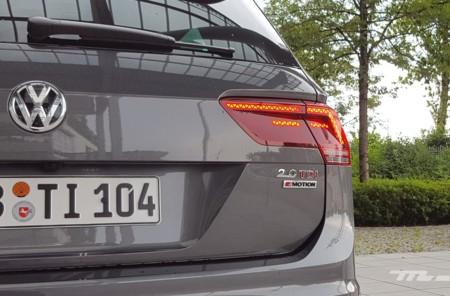 Volkswagen Tiguan 2016 33