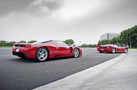 Ferrari será independiente de Fiat