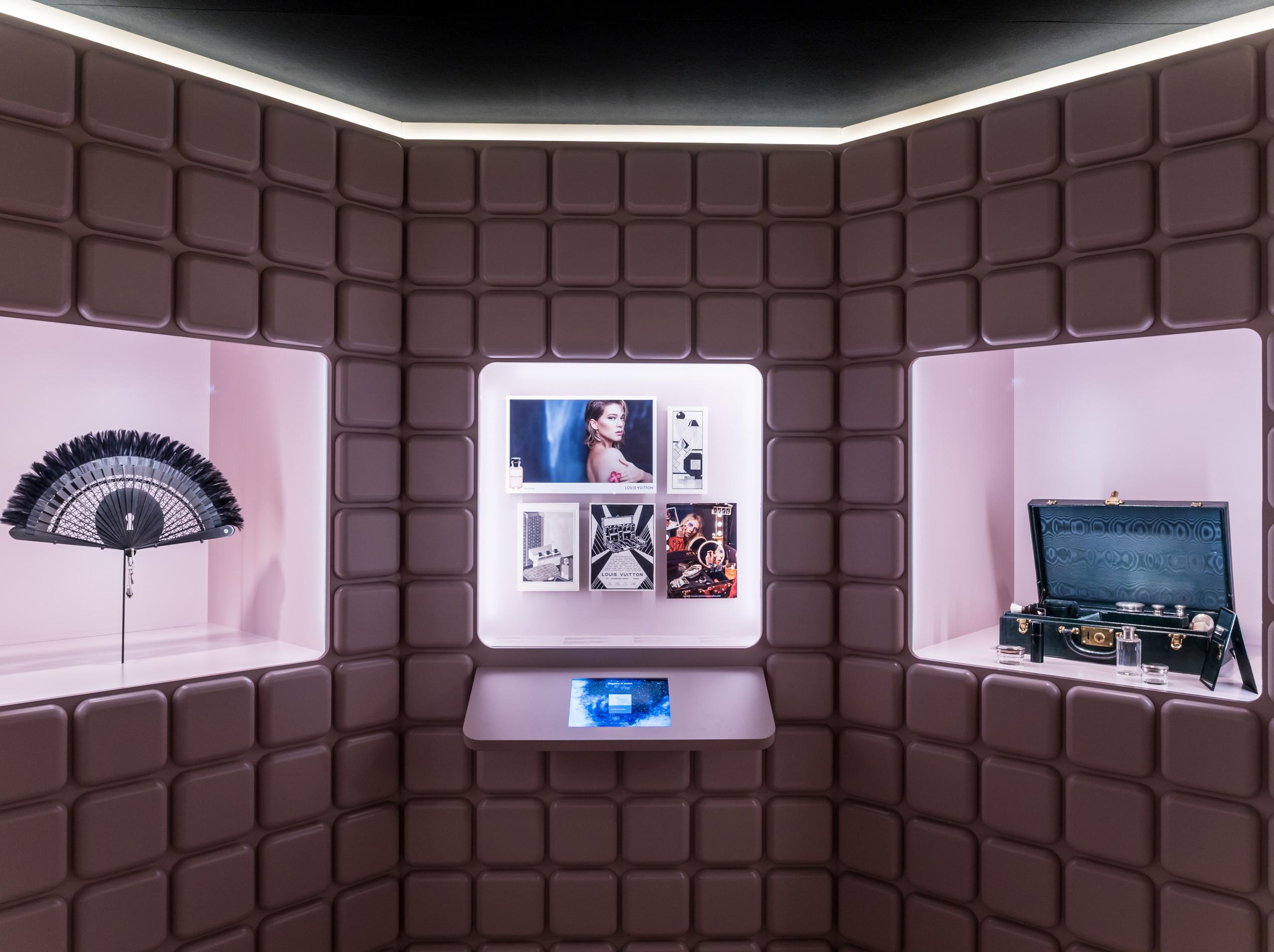 Foto de Visitamos 'Time Capsule', la exposición de Louis Vuitton en el Museo Thyssen de Madrid (8/16)