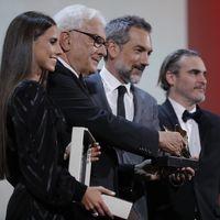 Venecia 2019: Todd Phillips gana el León de Oro por 'Joker'