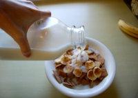 Cinco alimentos anti- estrés