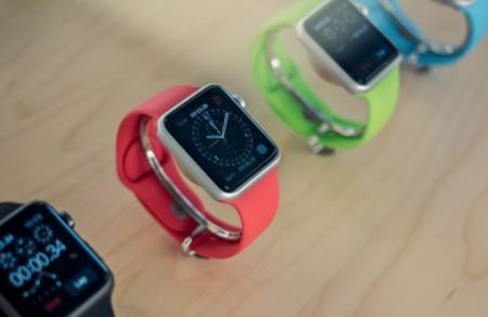 El Apple Watch 2 podría ser lanzado este año y contaría con un procesador más rápido