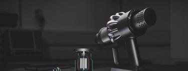 De la aspiradora al coche: así es la ambiciosa carrera de Dyson por mejorar sus motores digitales
