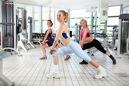 Tonifica piernas, glúteos y abdominales con el GAP: Rutinas (y II)