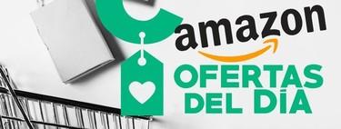11 bajadas de precio en Amazon: ofertas en portátiles Acer, monitores Philips, robots Roomba o taladros Bosch y mucho más