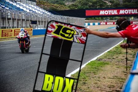 Bautista Jerez Sbk 2021