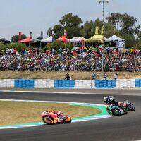 Jerez ha renovado con MotoGP hasta 2026 pero entra en la rotación española y solo hará tres carreras