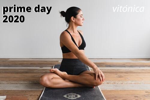 Amazon Prime Day 2020: las mejores ofertas en accesorios para entrenar en casa (actualizado)