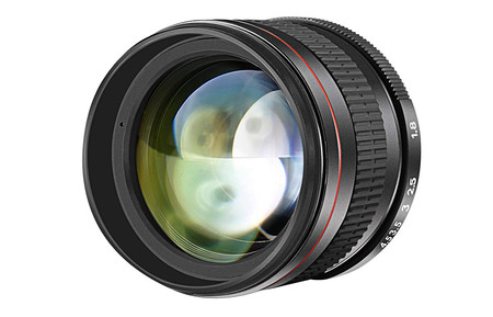 Neewer 85 Mm F18