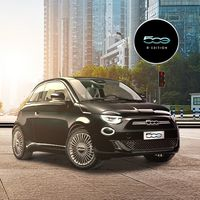 Fiat 500 eléctrico 'Ñ-Edition': una edición especial del utilitario eléctrico exclusiva para España