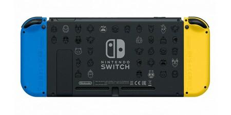 Nintendo Switch Fortnite 2