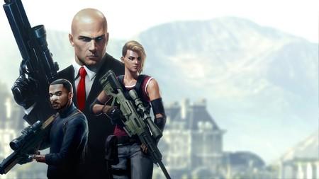 El Agente 47 no descansa: IO Interactive confirma que hay un nuevo Hitman en camino