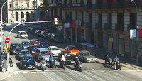 Siete ventajas de la moto en la movilidad urbana