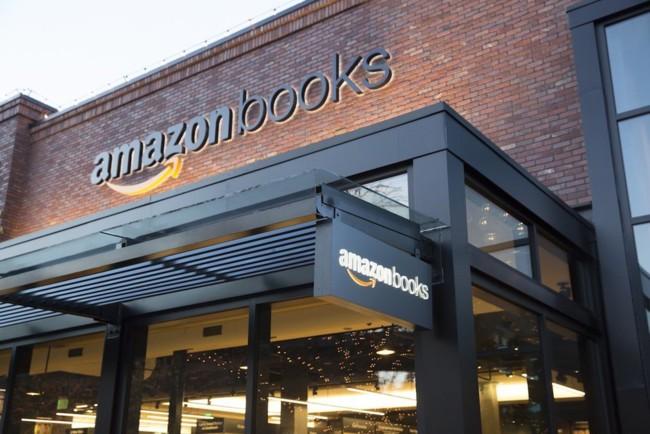 Amazon Libreria