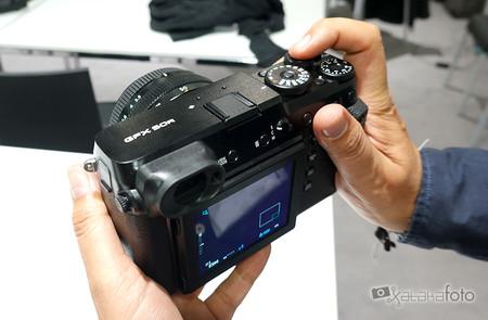 Fujifilm Gfx 50r Toma Contacto 07
