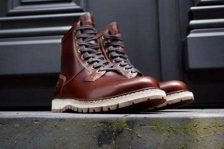 Timberland se suma al mercado de la personalización dejándonos diseñar nuestras propias botas