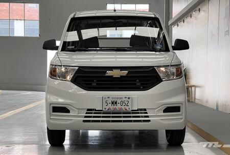 Chevrolet Tornado Van Precio Mexico 4