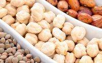 Recetas frescas para niños: legumbres