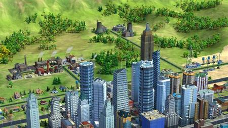 SimCity BuildIt se descargó 15 Milliones de veces en tres semanas
