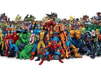 Marvel se pone las pilas: calendario de estrenos para sus próximos cuatro proyectos
