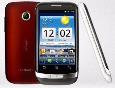 Huawei Blaze
