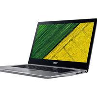 Oferta Flash: portátil Acer Swift SF314, con Core i5 y SSD de 256GB, por sólo 599 euros y envío gratis