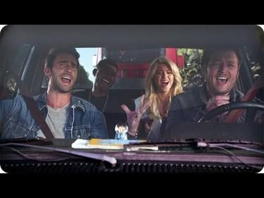 Ahora sí: Shakira y Usher se suben al carro de The Voice