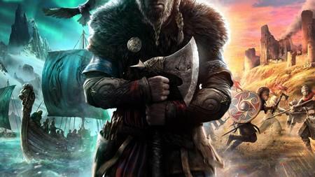 Hasta 15 estudios de Ubisoft están trabajando en el desarrollo de Assassin's Creed: Valhalla