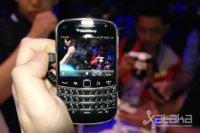 Los servicios BlackBerry de nuevo caídos, esta vez RIM se pronuncia