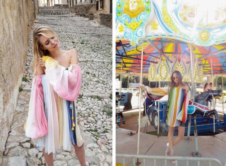 Duelo Vestido Chloe