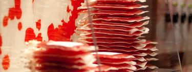 Cómo la sangre humana ha llegado a suponer el 1.9% de las exportaciones de Estados Unidos