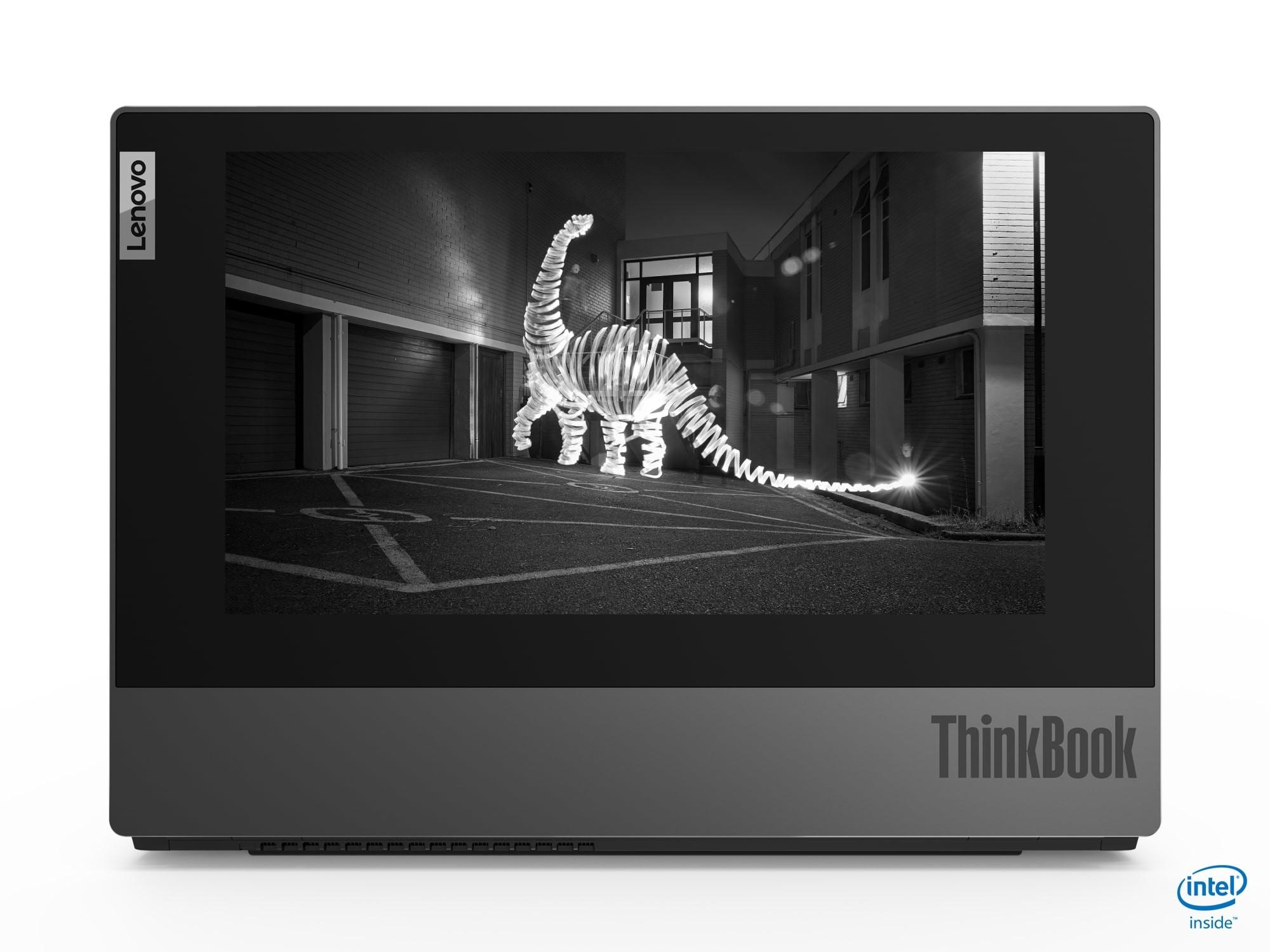 Foto de Lenovo ThinkBook Plus (3/5)